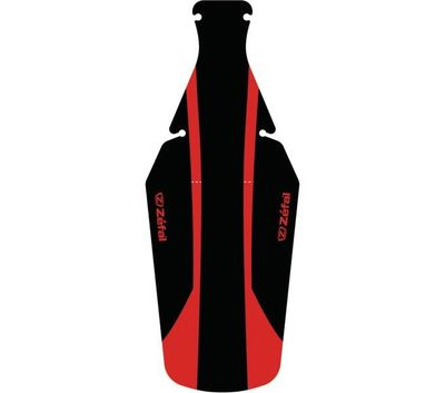 Blatník ZEFAL SHIELD LITE XL čierno/červený