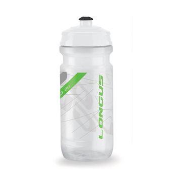 Fľaša LONGUS TESA 600ml číra/reflex zelená