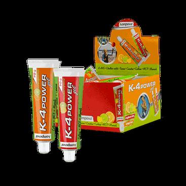 KOMPAVA K4-POWER gel