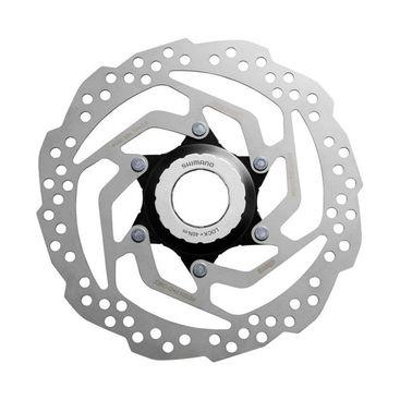 Kotúč brzdový SHIMANO RT10 180mm Center Lock len pre resin platničky
