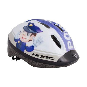 Prilba HQBC FUNQ Policeman /Vel:48-54